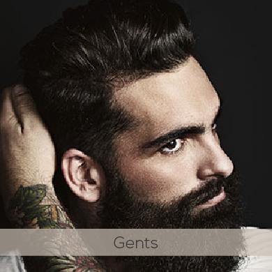 Gents Grooming