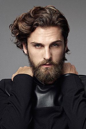 Beard Trims