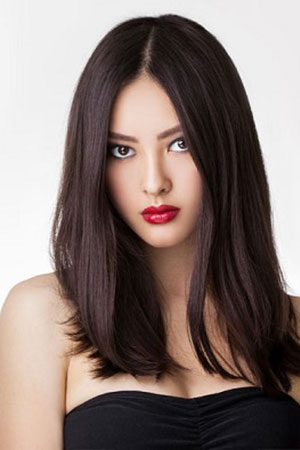 Strengthening Keratin Hair Treatments