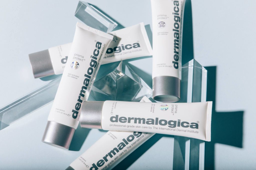 Dermalogica skin treatments mojos beauty salon chorley