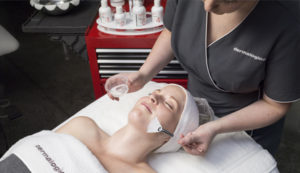Dermalogica Peel Dermalogica skin treatments mojos beauty salon chorley