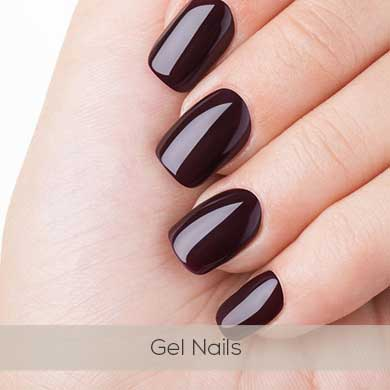 Gel Nails, Manicures & Pedicures at Mojo's Beauty Salon in Chorley