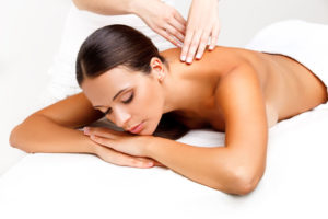 hot stone aromatherapy Massage at mojo beauty salon in chorley manchester