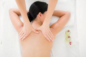 aromatherapy Massage at mojo beauty salon in chorley manchester