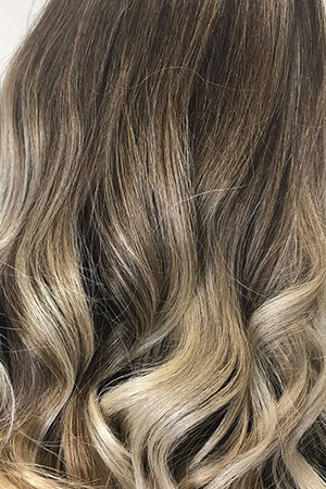 Balayage Colour Consultations, Chorley