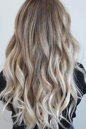 Popular Balayage Hair Colours Mojo Hair & Beauty Salon, Chorley