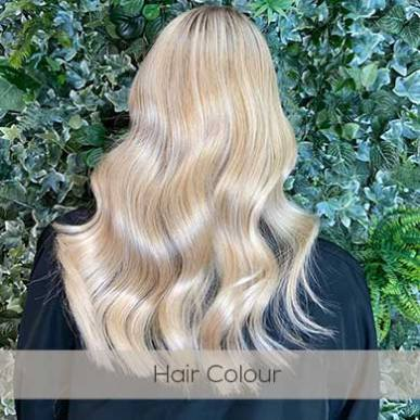 Mojo's The best hair colour salon in Chorley, Greater Manchester