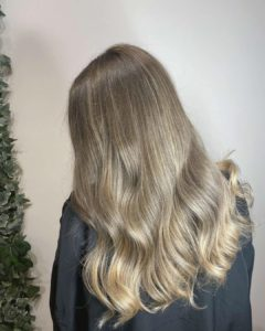 celebrity summer hair trends at Mojo hairdressers, Chorley
