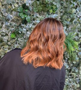 Add colour to your look with the colour experts at Chorleys number one hairdressing salon