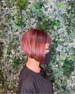 Bobs and Lobs Hair Cuts at top Chorley salon