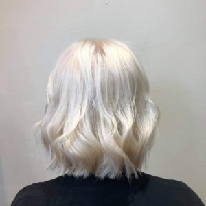 Colour Re Growth at mojo hair salon in Greater Manchester