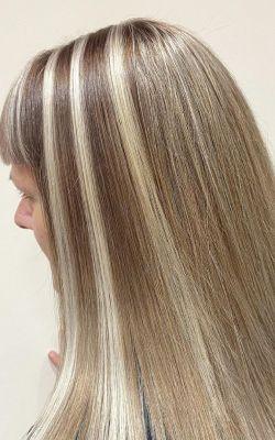 HAIR COLOUR SPECILAISTS IN CHORLEY