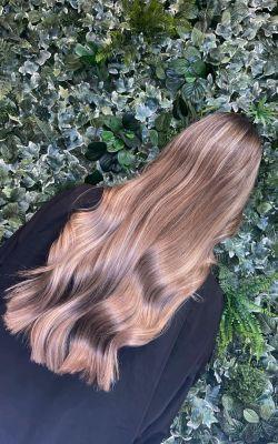 HIGHLIGHTS HAIR COLOUR SPECILAISTS IN CHORLEY