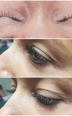 eye brow tinting, chorley salons